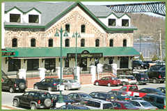 Mahoney's Irish Pub & Steakhouse - Need to Kill Some Time? - 35 Main Street, Poughkeepsie, NY, United States