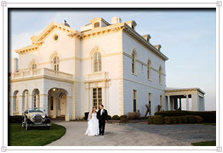 Astors Beechwood Mansion - Reception Sites, Ceremony Sites, Ceremony & Reception - 580 Bellevue Ave, Newport, RI, 02840