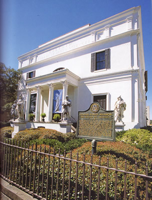 Telfair Museum Of Art - Attractions/Entertainment, Reception Sites - 207 W York St, Savannah, GA, United States