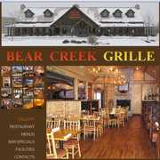Bear Creek Grill  - Restaurant - 4890 Golf Rd, Eau Claire, WI, 54701, US