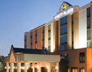 Hyat Place Atlanta Perimeter Ctr - Hotels/Accommodations - 1005 Crestline Pkwy NE, Atlanta, GA, 30328