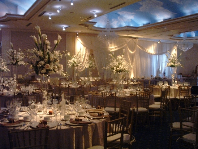 European Crystal Banquets - Reception Sites, Ceremony Sites - 519 W Algonquin Rd, Arlington Heights, IL, 60005, US