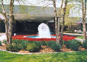 The Center For Visual And Performing Arts - Attractions/Entertainment, Reception Sites - 1040 Ridge Rd, Munster, IN, 46321, US