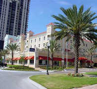 Hampton Inn & Suites-Downtown - Hotel - 80 Beach Drive NE, St. Petersburg, FL, United States
