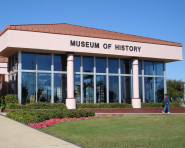Reception: St. Petersburg Museum of History - Attraction - 335 2nd Ave NE, St Petersburg, FL, 33701