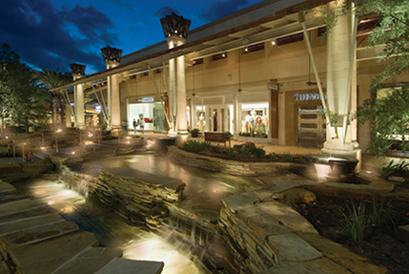 The Shops At La Cantera - Attractions/Entertainment, Shopping - 15900 La Cantera Parkway, San Antonio, TX, 78256, USA