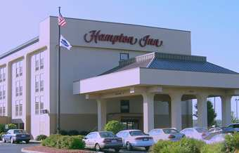 Hampton Inn Ft- Wayne-southwest - Hotels/Accommodations - 8219 W Jefferson Blvd, Fort Wayne, IN, 46804