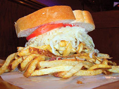 Primanti Brothers - Restaurant - 200 Executive Dr, Cranberry Twp, PA, United States