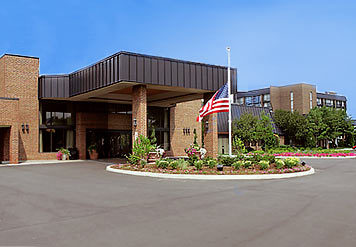 Marriott Hotel - Hotels/Accommodations, Reception Sites - 305 E Washington Center Rd, Fort Wayne, IN, United States