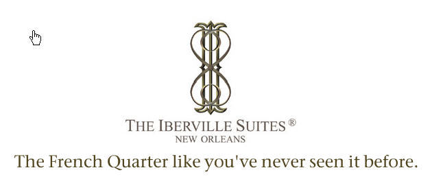 Iberville Suites Hotel - Hotels/Accommodations - 910 Iberville St, New Orleans, LA, 70112