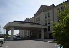 Comfort Inn - Hotel - 2250 N George St, York, PA, 17406, US