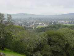 Sonoma Square - Hiking/Walking -