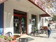 Basque Boulangerie Cafe - Bakery/Cheese - 460 1st St E, Sonoma, CA, United States
