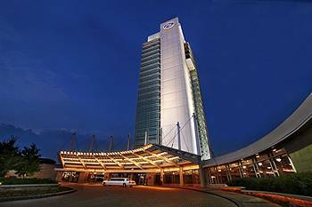 Hilton Lac-leamy - Reception Sites, Hotels/Accommodations, Ceremony Sites - 3 boulevard du Casino, Gatineau, QC, Canada