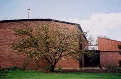 St. Luke Evangelical Lutheran Church - Ceremony - 23w081 Butterfield Rd, Glen Ellyn, IL, 60137, US