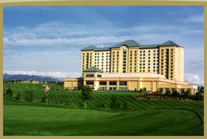 Omni Interlocken Spa & Resort - Hotels/Accommodations, Reception Sites - 500 Interlocken Blvd, Broomfield, CO, United States
