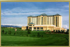 Omni Interlocken Spa & Resort - Hotel - 500 Interlocken Blvd, Broomfield, CO, United States