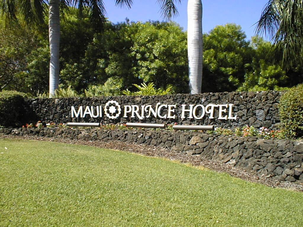 Maui Prince Hotel - Hotels/Accommodations, Ceremony Sites, Reception Sites - 5400 Makena Alanui, Makena, HI, United States