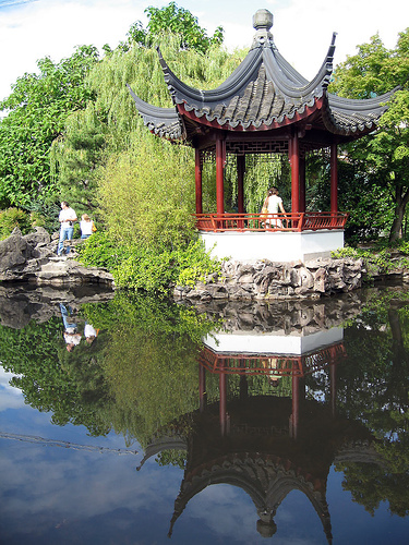 Sun Yat-sen Dr Classical Chinese Garden - Attractions/Entertainment, Parks/Recreation, Ceremony Sites - 578 Carrall Street, Vancouver, BC, Canada