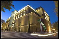 Portland Art Museum - Attractions/Entertainment, Ceremony Sites, Reception Sites - 1219 SW Park Ave, Portland, OR, United States