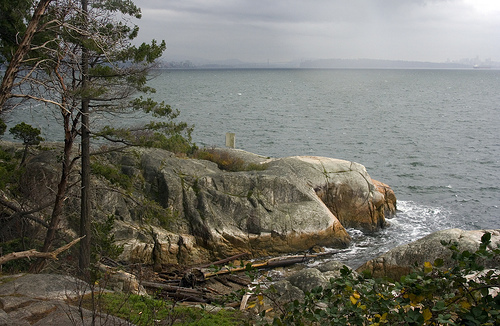 Lighthouse Park - Parks/Recreation, Attractions/Entertainment - West Vancouver, BC, Canada