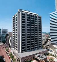 Hilton Hotel - Hotels/Accommodations, Reception Sites - 120 W Market St, Indianapolis, IN, 46204