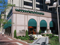 McCormick & Schmick's Seafood Restaurants - Restaurant - 110 N Illinois St, Indianapolis, IN, United States