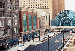 Circle Center Mall - Attraction - 49 W Maryland St, Indianapolis, IN, United States