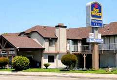 Best Western Westminster Inn - Hotel - 5755 Westminster blvd, Westminster, CA, USA