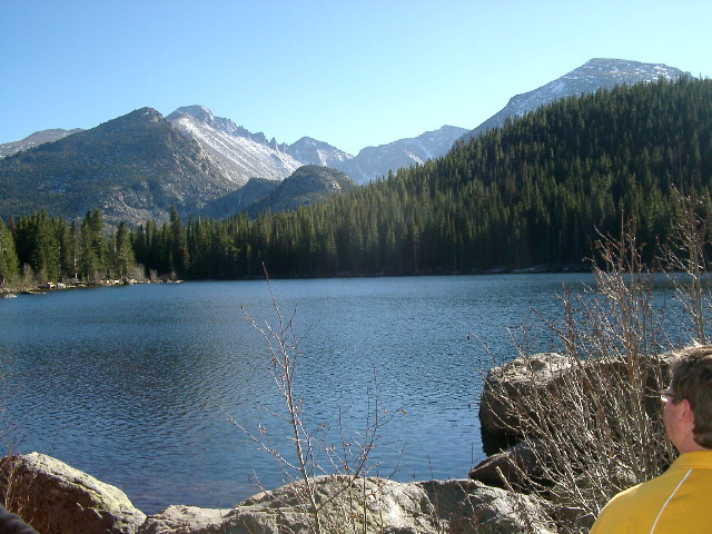 Rocky Mountain National Park - Parks/Recreation - 1000 Highway 43, Estes Park, CO, 80517, US