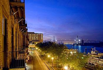 Hyatt Regency Savannah - Hotels/Accommodations, Reception Sites - 2 W Bay St, Savannah, GA, 31401, US