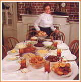 Mrs. Wilkes Dining Room - Restaurants, Reception Sites - 107 W Jones St, Savannah, GA, 31401