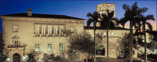 Douglas Entrance - Reception Sites - 800 S Douglas Rd, Coral Gables, FL, 33134