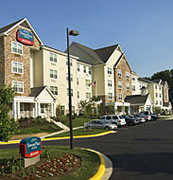 TownePlace Suites by Marriott - Kansas City / Overland Park - Hotel - 7020 W 133rd St, Leawood, KS, 66209, US