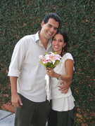 Santos Wedding In August