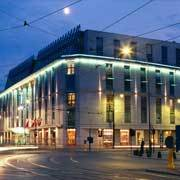 Hotel Radisson Sas - Hotels/Accommodations - Straszewskiego 17, Krakw, Maopolskie, Poland