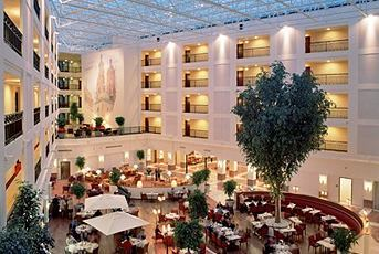 Sheraton Krakow Hotel - Hotels/Accommodations - Powile 7, Krakow, Poland