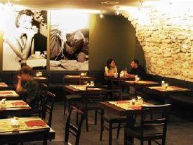 Aqua E Vino - Restaurants - Wiślna 5, Kraków, Lesser Poland Voivodeship, Poland
