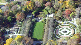 Central Park Conservatory Garden - Ceremony Sites - 5th Ave , & 105th St, New York, N.Y., US