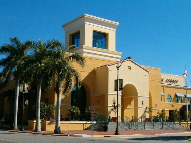 Harborside Event Center - Reception Sites -