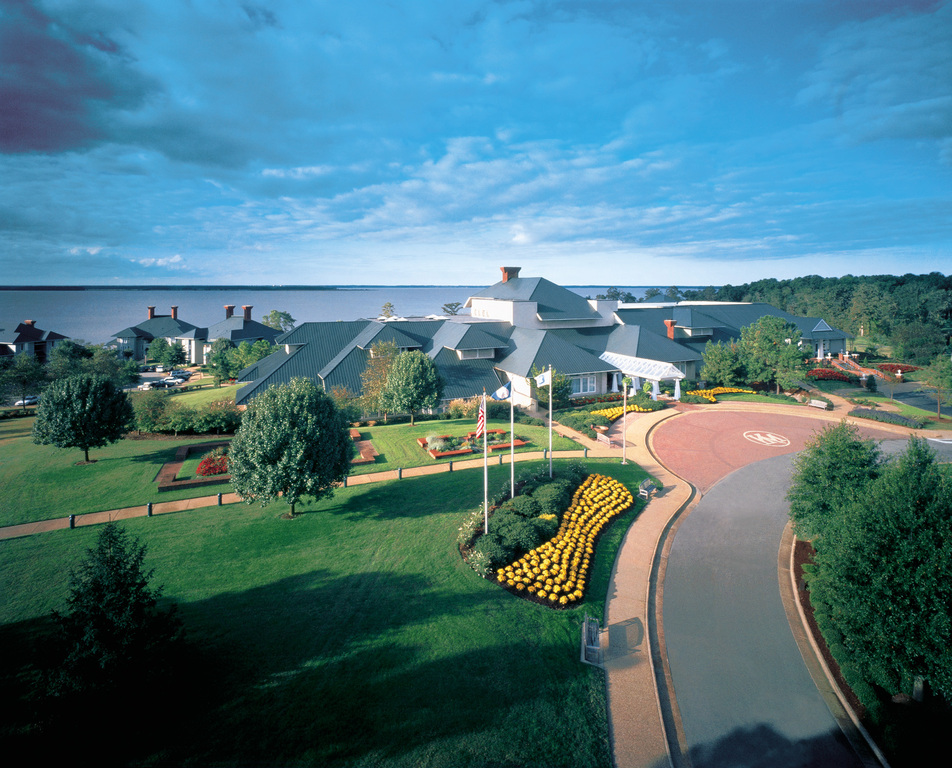 Kingsmill Resort - Reception Sites, Hotels/Accommodations - 1010 Kingsmill Road, Williamsburg, Virginia, United States
