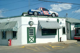 Quaker Steak & Lube - Restaurants, Attractions/Entertainment - 101 Chestnut Avenue, Sharon, PA, United States