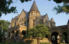 Buhl Mansion Guesthouse & Spa - Attraction - 422 East State Street, Sharon, PA, 16146, USA