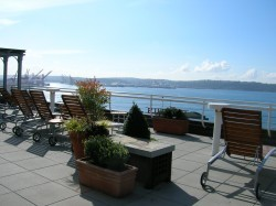 Inn At The Market - Hotels/Accommodations - 86 Pine St, Seattle, WA, United States