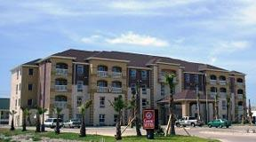 Comfort Suites - Hotels/Accommodations - 15209 Windward Dr, Corpus Christi, T.X., 78418, US