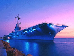 Uss Lexington Museum - Attractions/Entertainment - 2914 North Shoreline Boulevard, Corpus Christi, TX, United States