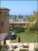 Hilton Garden Inn, Carlsbad Beach - Reception Sites, Ceremony Sites, Hotels/Accommodations - 6450 Carlsbad Blvd, Carlsbad, CA, United States