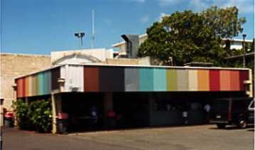 Rainbow Drive-in - Restaurants, Attractions/Entertainment - 3308 Kanaina Ave, Honolulu, HI, United States