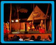 Germaine's Luau - Entertainment - 91-121 Olai St, Honolulu, HI, US