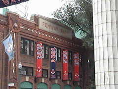 Fenway Park - Boston Entertainment - 4 Yawkey Way, Boston, MA, 02215, US